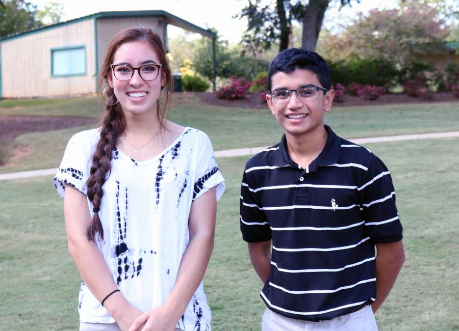 Heritage School seniors recognized by National Merit program