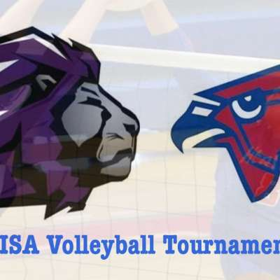 Heritage, Trinity advance to semifinals at GISA volleyball tournament