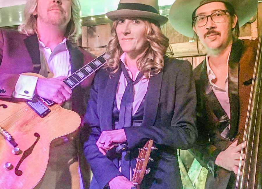 'Hot Toddies' to perform a series of concerts at downtown Newnan restaurant
