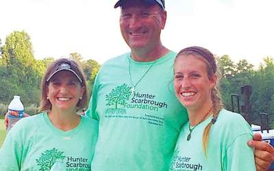 In loving memory: Scarbrough fundraiser a success