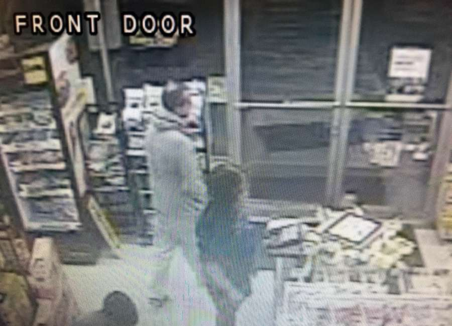 Investigators searching for Dollar General robbery suspect