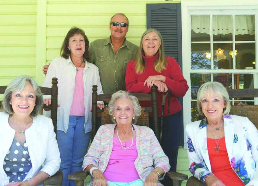 Jackson family matriarch Ruth will be remembered Thursday