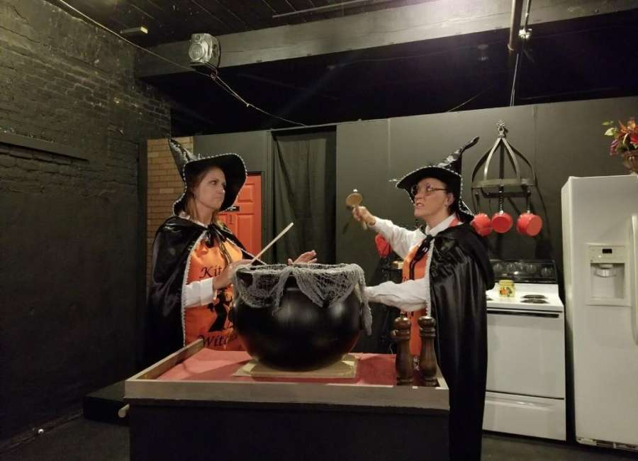 'Kitchen Witches' opens Thursday at NTC's Black Box