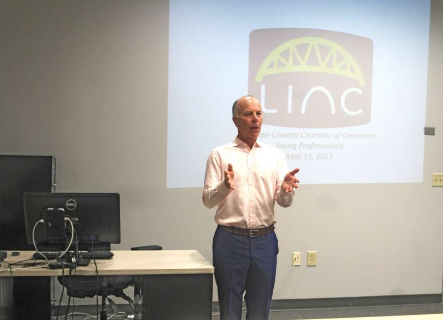 LINC good for local economy, according to advocates, trail experts
