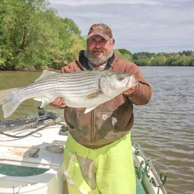 Local angler to host benefit fishing tournament