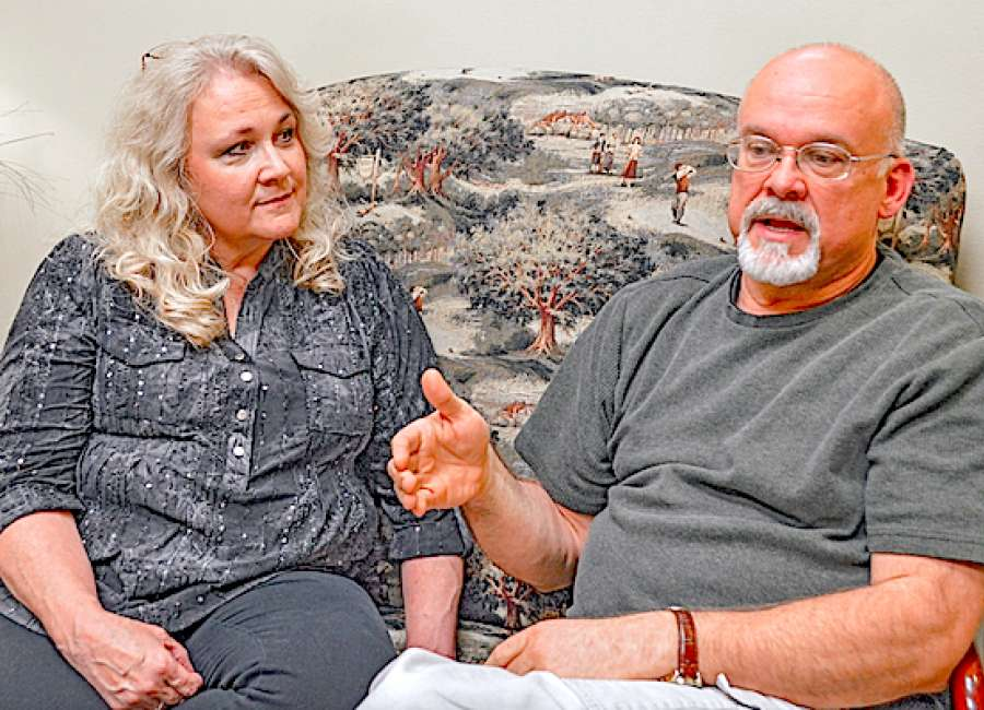 Local couple recalls 1999 church tragedy