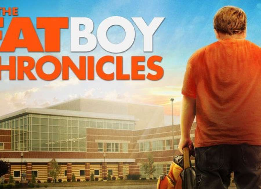 Locally filmed 'Fat Boy Chronicles' making Newnan debut Wednesday