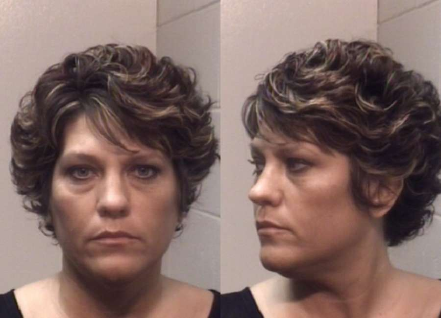 Madison woman charged with bringing contraband into prison