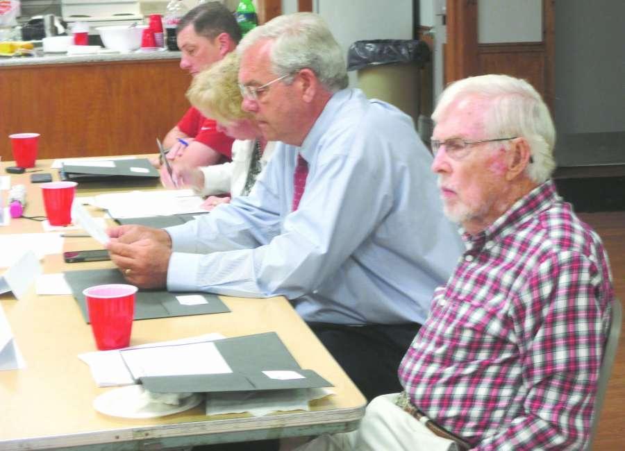 Carpentersville pastors to observe National Day of Prayer