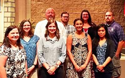 New teachers welcomed to Coweta County schools