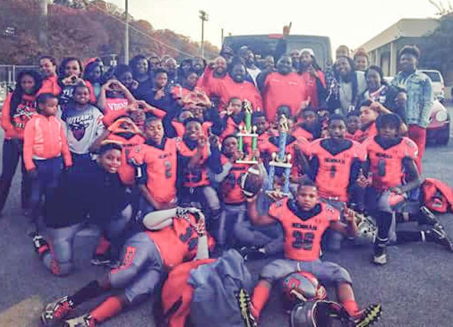 Newnan Outlawz win two titles in Chattanooga