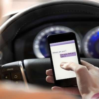 Newnan Police to target distracted drivers