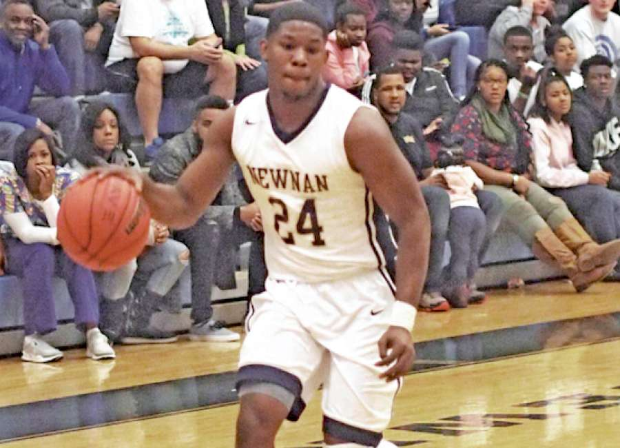 Newnan teams sweep on Classic's first day