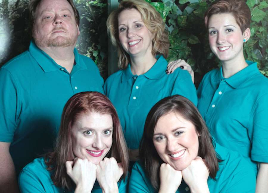 Newnan Theatre Company to entertain locals with 'One Slight Hitch'