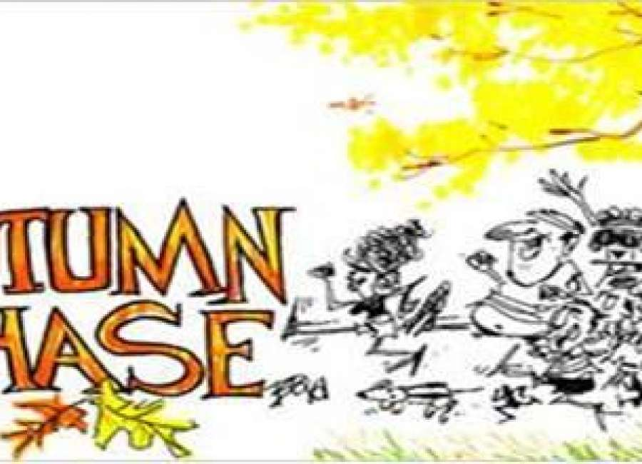 Newnan Utilities will host 10th annual Autumn Chase