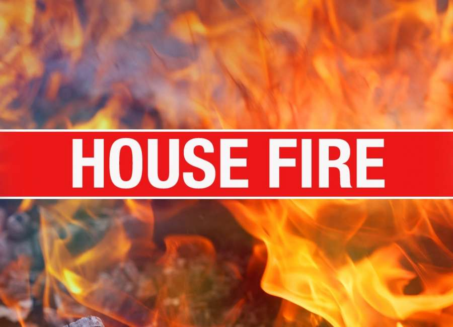 No injuries in Arnco house fire