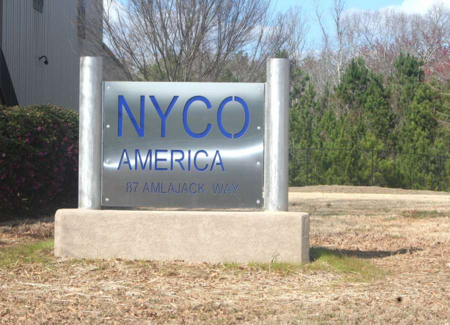 NYCO brings U.S. headquarters to Coweta