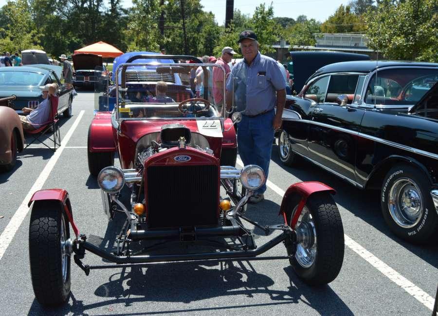 Owners Showcase Classic Cars At Inaugural Event The Newnan Times - Classic car showcase