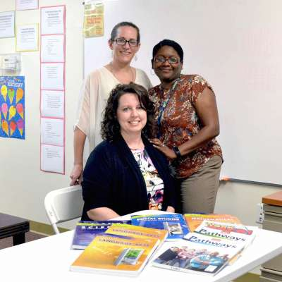 Paxen provides free GED classes, work prep
