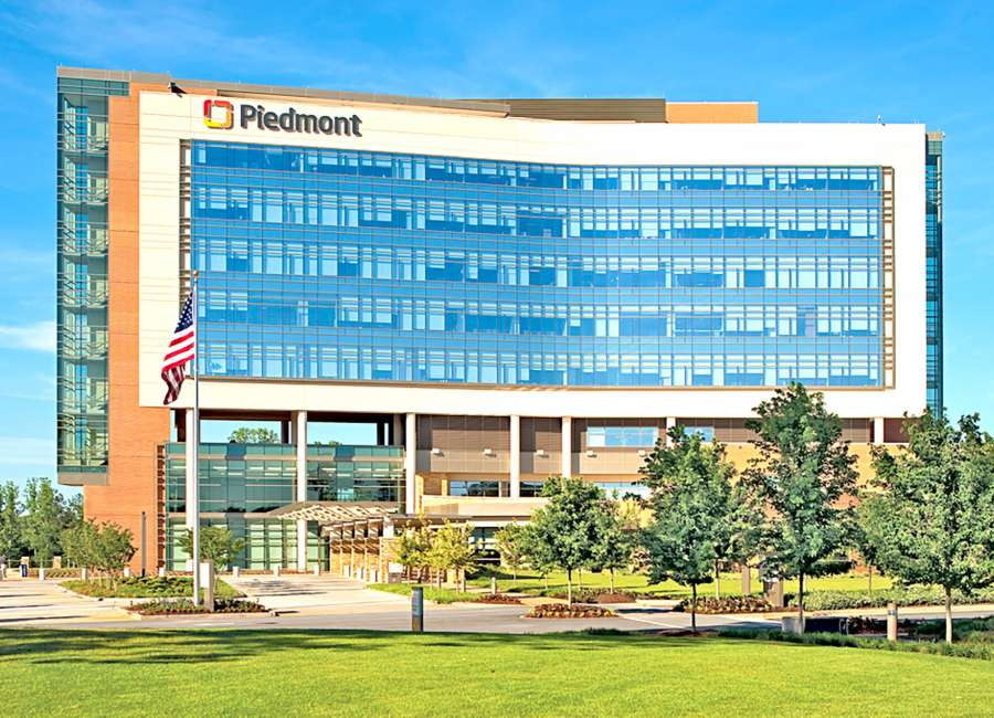 Piedmont Newnan earns top ranking for patient safety