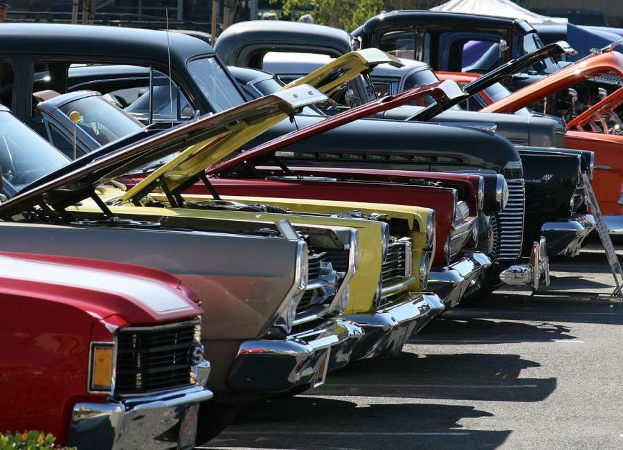 Registration Open For Upcoming NPD Car Show The Newnan TimesHerald - Upcoming car shows