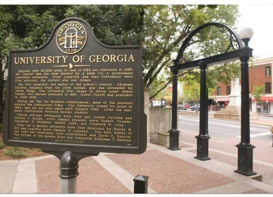 Study: Fewer Georgia students could get college opportunity