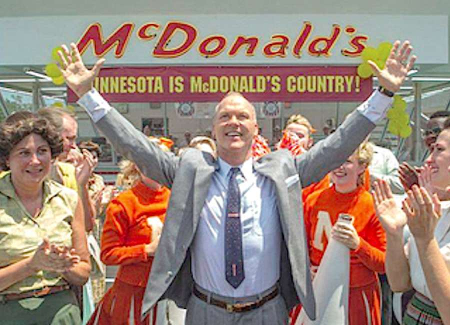 'The Founder' movie to open Friday