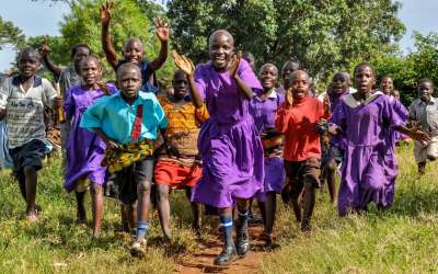 Ugandan Thunder to sing at local church