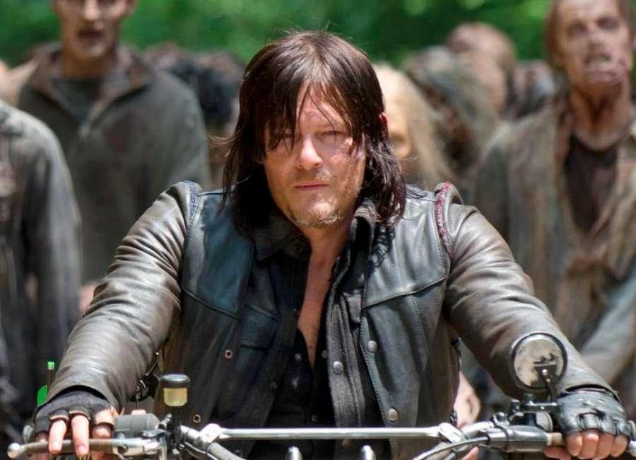 `Walking Dead' Comic-Con panel pays tribute to late stuntman