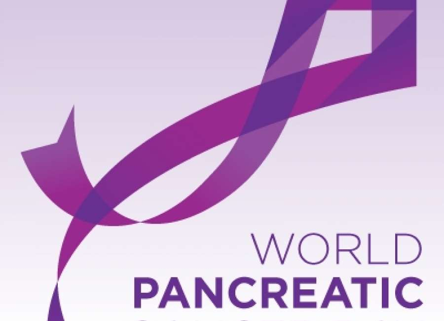 Wear purple for World Pancreatic Cancer Day