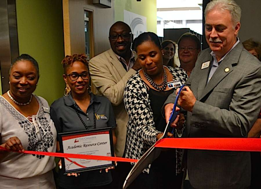 WGTC opens Academic Resource Center