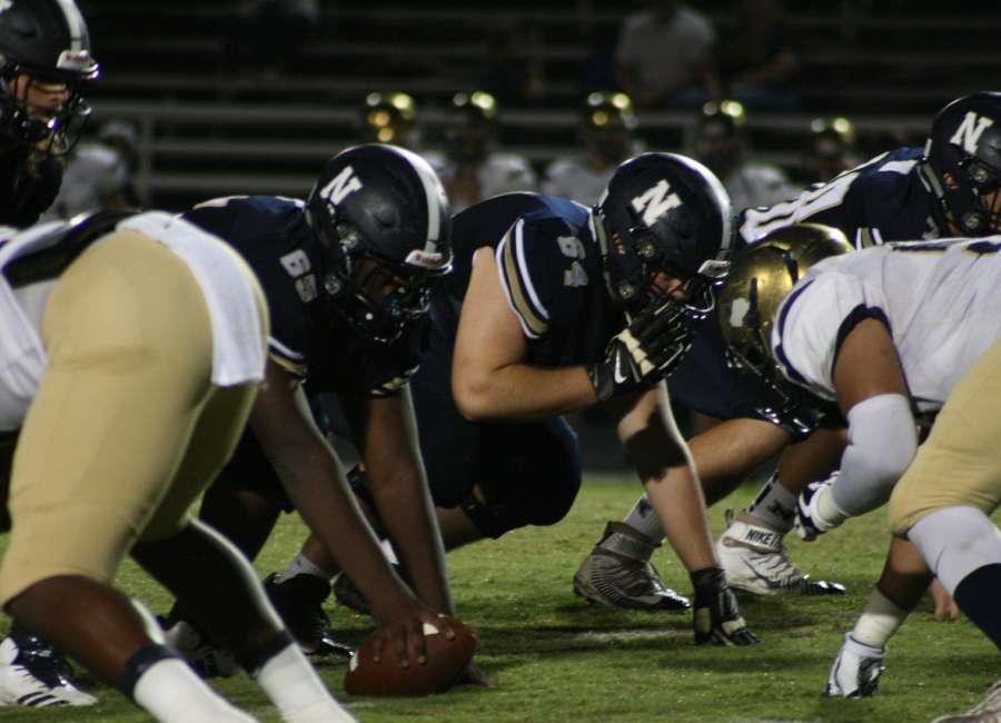 Wolverines spoil Newnan's homecoming, 20-10