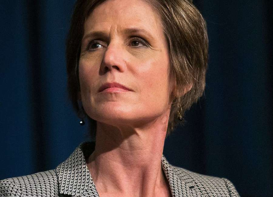 Yates to testify on warning White House on Flynn