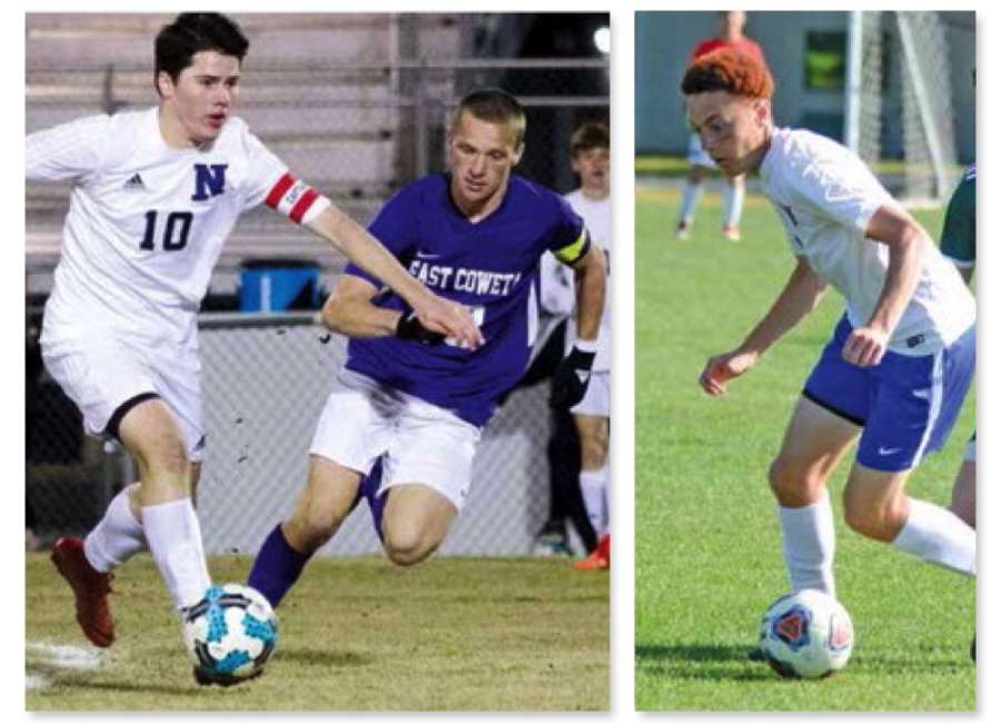 All-County Boys Soccer: Standouts led strong playoff push this spring