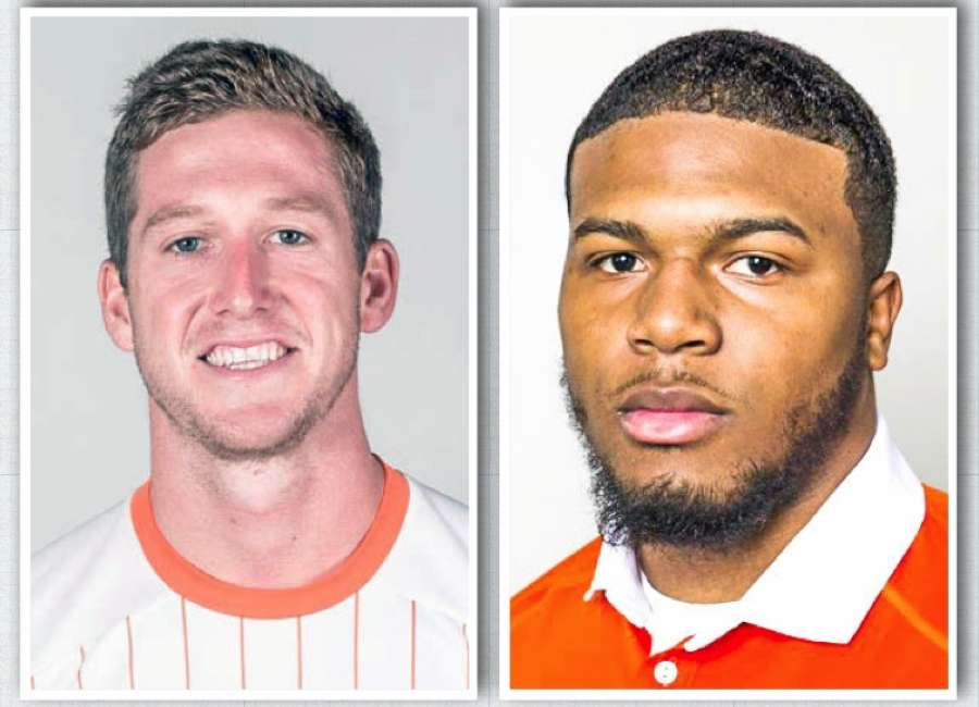 Antley, Lakes earn All-Southern Conference academic honors at Mercer