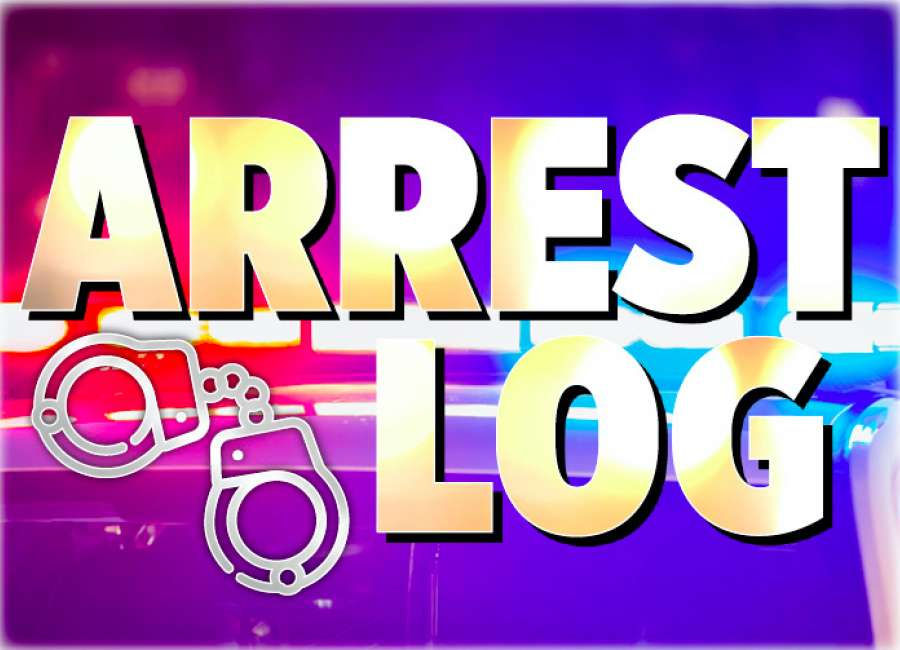 Arrest Log: Nov  20 – 26 - The Newnan Times-Herald