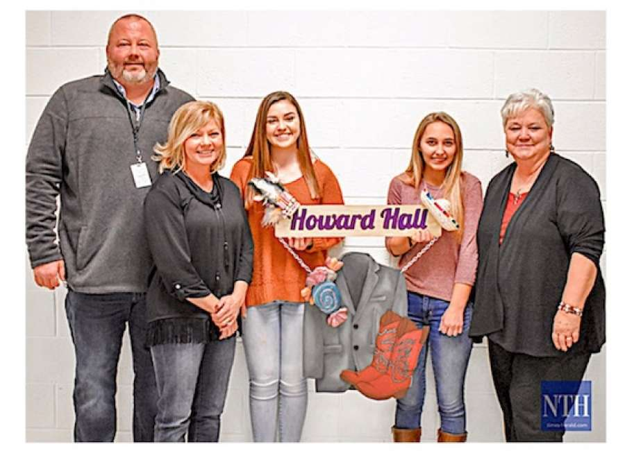 Artwork to mark hallway named for late ECHS teacher