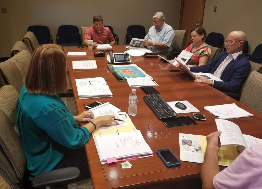 Aug. 20 meeting looks at 'placemaking' in downtown Newnan
