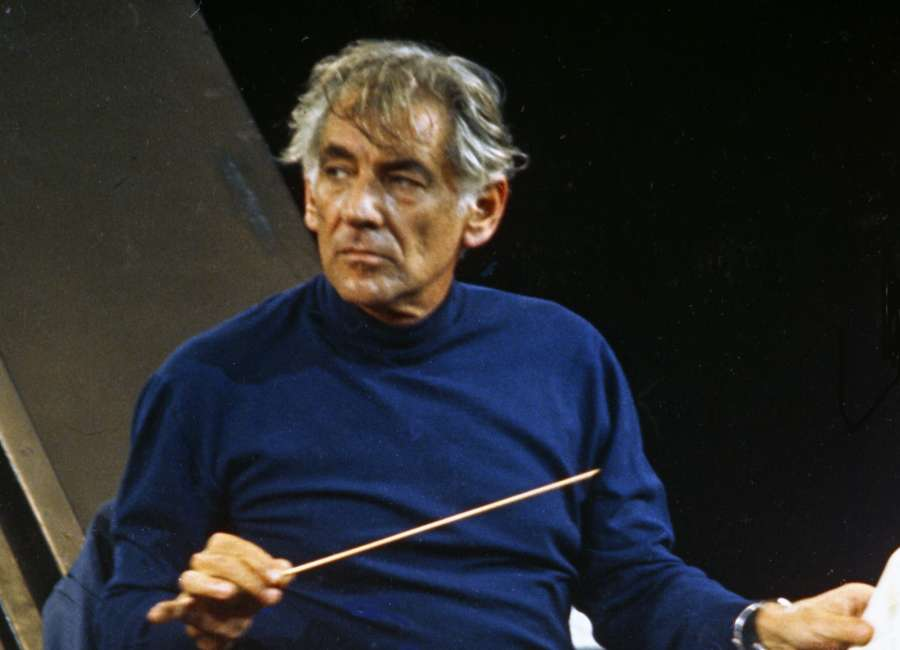 Bernstein's centennial to be celebrated at two churches