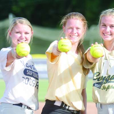 'Best is yet to come' for Lady Cougars