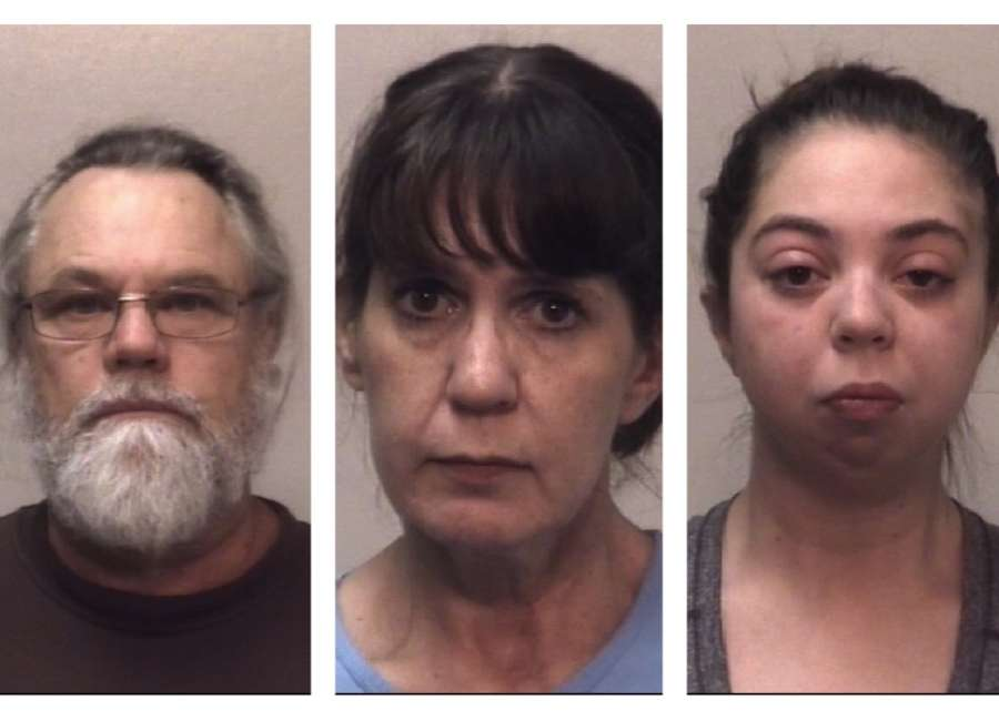 CCSO: Family used house for grow operation