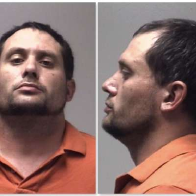 CCSO: Man attempted to destroy meth during chase