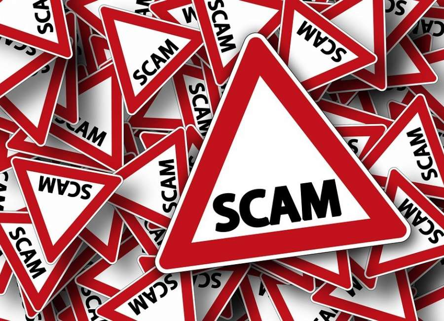 CCSO recovers $100,000 in online scam