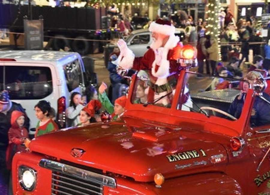 City reschedules Christmas Parade for Dec. 15