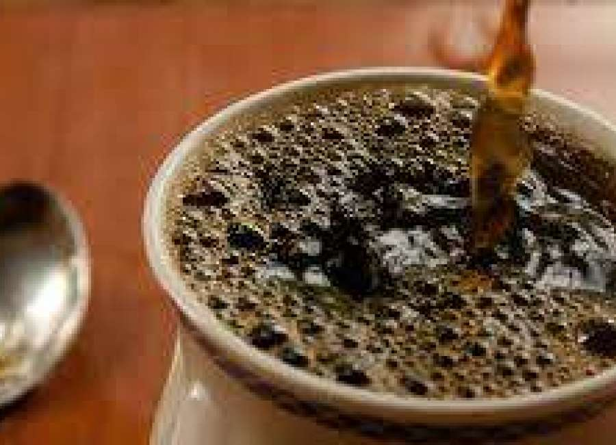 Coffee cravings now good for your health