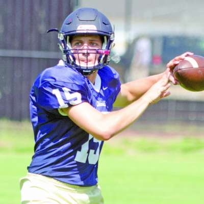 Cougars use minicamps as tune-up