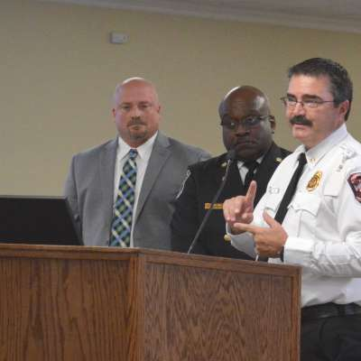 County launching behavioral health response unit