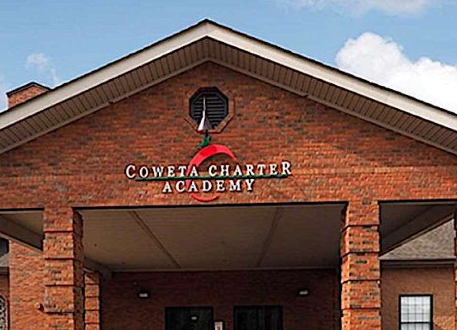 Coweta Charter Academy gets five-year contract renewal