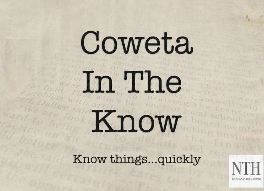 Coweta in the Know