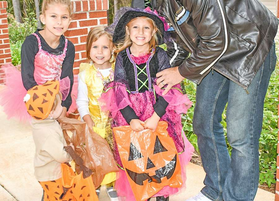 Coweta overflowing with fall festival fun